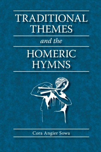 Traditional Themes and the Homeric Hymns