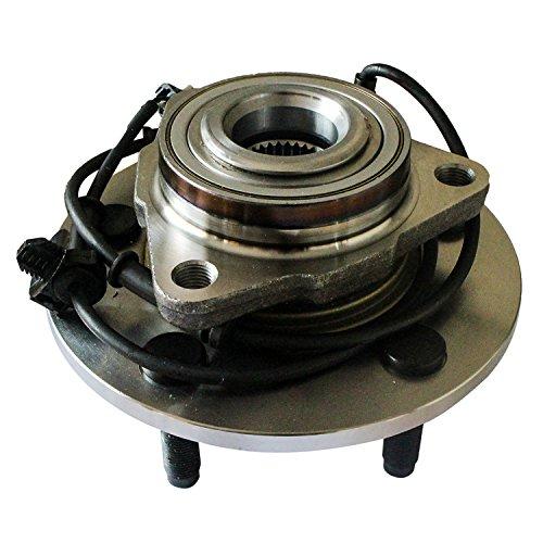 Price comparison product image Autoround Wheel Hub And Bearing Assembly 515073