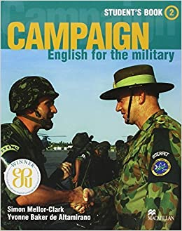 Book Campaign 2: Student's Book by S Mellor-Clark (2005-05-04)