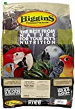 HIGGINS 466702 Higg Avian Fruit to Nut Treat for Birds, 20-Pound