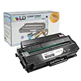 LD © Compatible Toner to replace Dell 331-7328 (RWXNT) Black Toner Cartridge for your Dell B1260dn and B1265dnf Laser Printer, Office Central