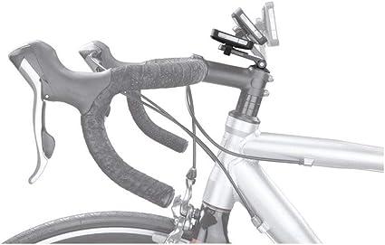 Topeak Ridecase Only Works With Iphone Xr Schwarz Grau Tragbare Schutzhülle Für Freizeit Und Sportwear Erwachsene Unisex Mehrfarbig Schwarz Grau 15 5 X 8 2 X 1 53 Cm Sport Freizeit