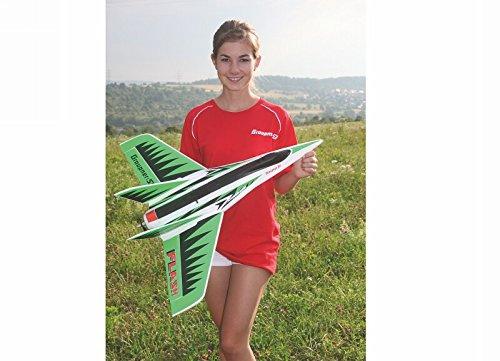 /Flash 750/RC Avion /électrique mod/èle Graupner 9930.100/