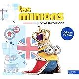 Minions / L'album du film