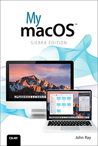 My Macos  2Nd Edition