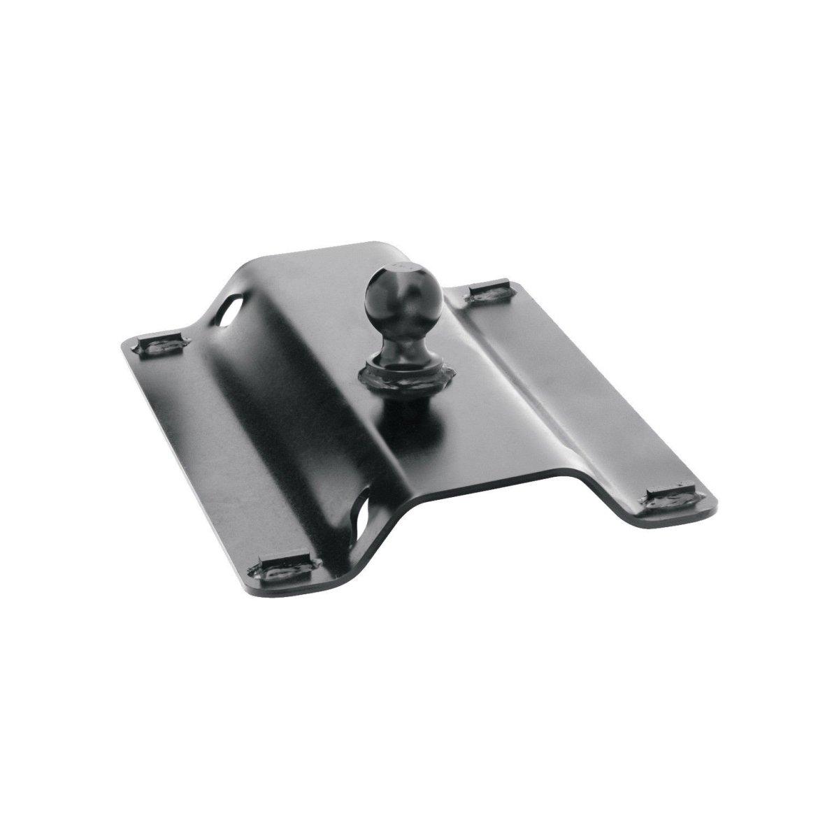 Reese 49080RTL Gooseneck Plate (Requires Rails Installation Kit #30035)