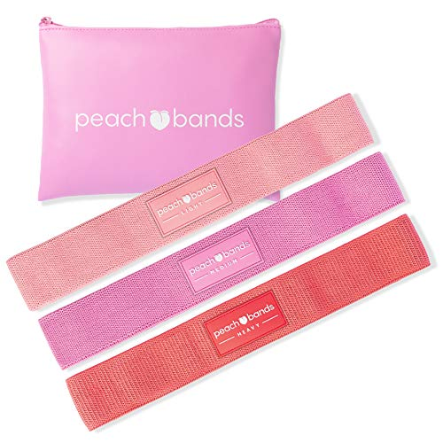 PEACH BANDS Hip Band