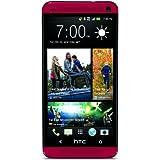 HTC One M7, Red 32GB (Sprint)
