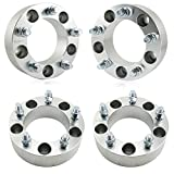 "Orion Motor Tech 4pcs 2"" Wheel Spacers 5x5.5 