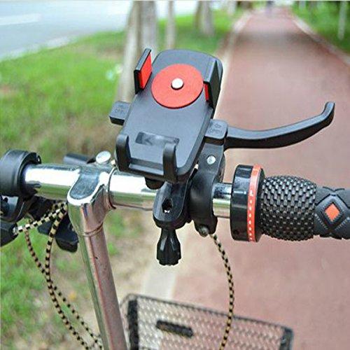 SENREAL Mountain Bike Riding Holder Stand GPS Navigator for Mobile Phone by SENREAL (Image #5)