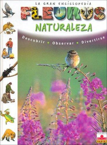 Download Naturaleza/ Nature (Gran Enciclopedia) (Spanish Edition) pdf epub
