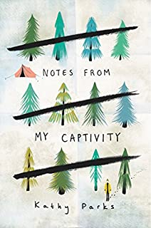 Book Cover: Notes from My Captivity