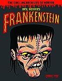 Dick Briefer's Frankenstein (Library of Horror Comics Master)