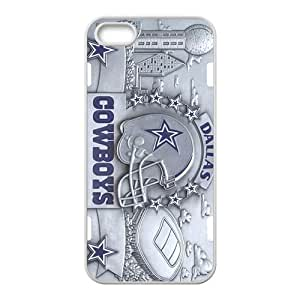 Grosir dallas cowboys Phone Case for Iphone 5s