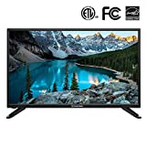 PrimeCables® HD TV 720p with LED Backlit, 32'' IPS LCD Panel Television