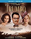 Trumbo (Blu-ray + Digital HD)