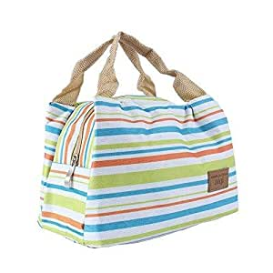 Lunch Bag Insulated Lunch Box Cooler Bag Lunch Bag for Kids Tote Bag Lunch Holder Lunch Container