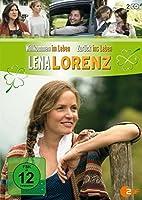 Lena Lorenz - Willkommen im Leben / Zurück ins Leben - Doppel DVD