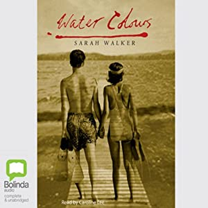Water Colours Audiobook