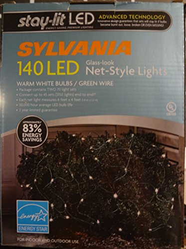 Sylvania Net Led Lights - 2