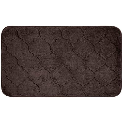 Bounce Comfort Faymore Memory Foam Bath  - Espresso Bath Shopping Results
