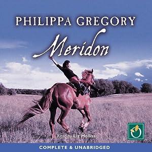 Meridon Audiobook