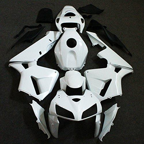 ZXMOTO Unpainted Fairing kit for Honda CBR 600RR F5 (2005-2006)