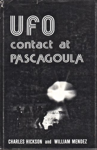 UFO Contact at Pascagoula
