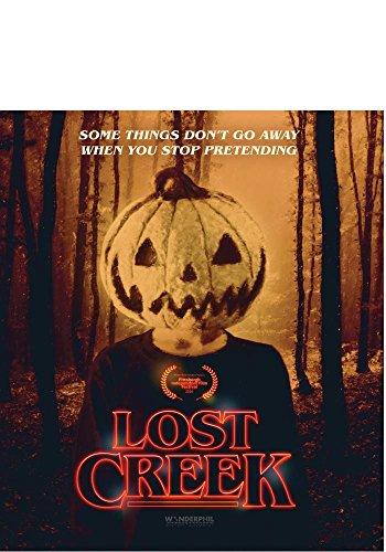Lost Creek [Blu-ray] -