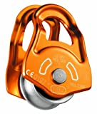 Petzl - MOBILE, Versatile Ultracompact Pulley