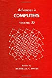 Advances in Computers, , 0120121336
