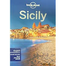 Lonely Planet Sicily 7th Ed.: 7th Edition