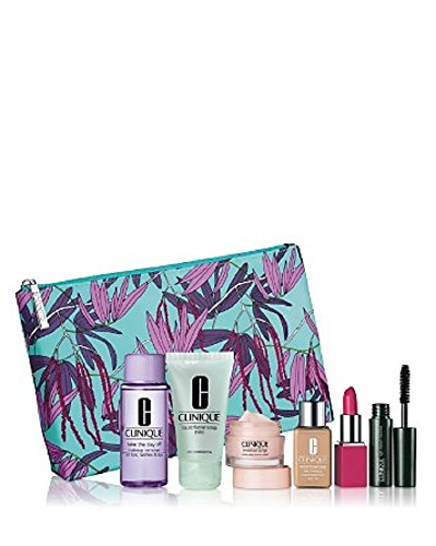 CLINIQUE 2016 7 PCS GIFT SET (MACY'S)