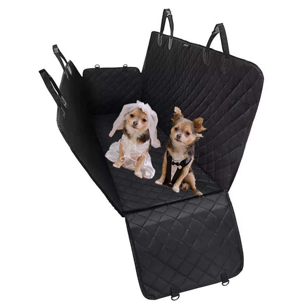 Dog Car Mat Pet Special Car Mat Anti-Dirty Pad Bag Waterproof Car Seat Cushion