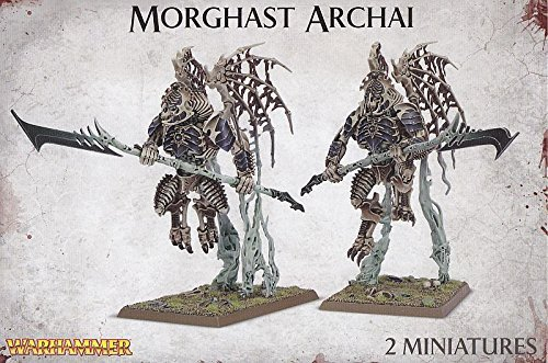 Morghast Archai/Harbingers (Age Of Sigmar Best Armies)