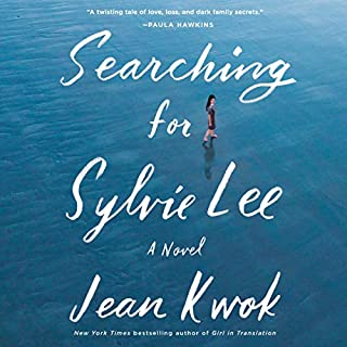 Book Cover: Searching for Sylvie Lee: A Novel