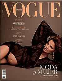 Vogue España. Marzo 2018 - Número 360: Amazon.es: Ediciones ...