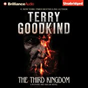 The Third Kingdom: Richard and Kahlan, Book 2 | Terry Goodkind