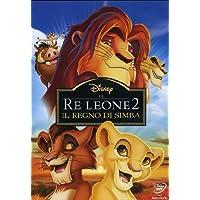 Il Re Leone 2: Il regno di Simba