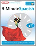 Get Smart in Spanish and Cd, Berlitz, 9812684565