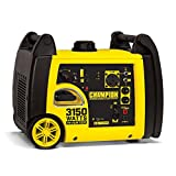 Champion Power Equipment 3150-Watt Gasoline Powered Recoil Start Inverter Generator with Champion 171cc 4-Stroke Engine Review