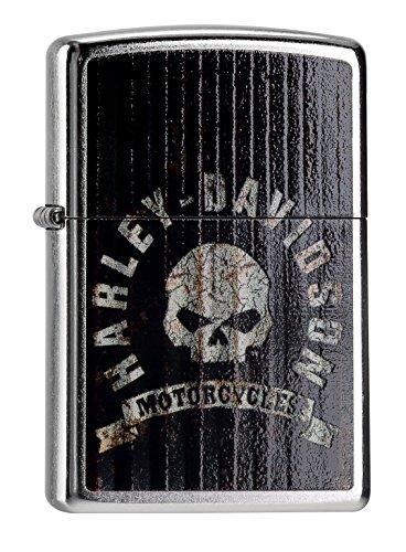 (Zippo Harley-Davidson Collection 2015)