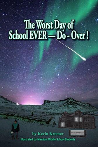 Worst day of school?!?