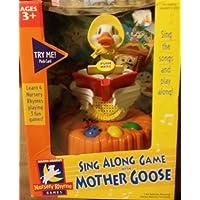 Cantar a lo largo del juego con Mother Goose