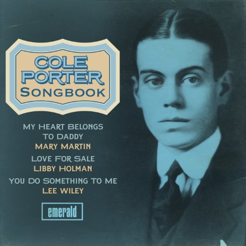 Cole Porter Songbook Cole Porter Songbook