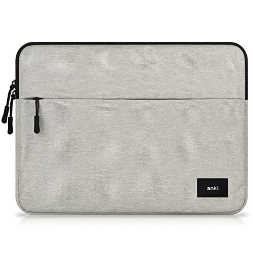 11.6 in 12 inch Water Resistant Canvas Tablet Sleeve Case Bag for Acer Switch 5 / Aspire Switch 12 / Aspire Switch 11 / TravelMate X313 / Iconia W700 / - Bag Organizer Travelmate Shoulder