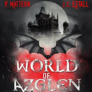 World of Azglen Audiobook