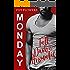MONDAY: Tall, Dark & Aromatic (Hookup Café Book 1)
