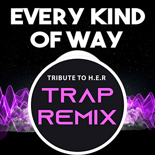Thank U Next Explicit Trap Remix Homage To Ariana Grande By The