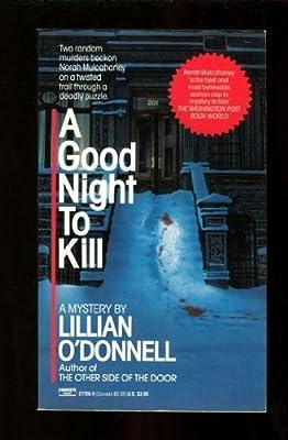 A Good Night to Kill